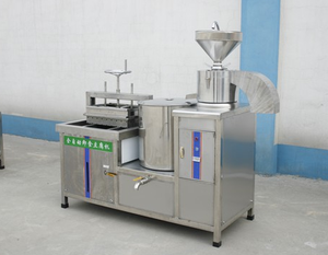 Best Manufacturer Hot Selling Tofu Press/Pressing Machine Bean Tofu