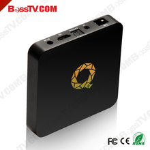 Amlogic quad core s905 android 5.1 iptv streaming box iptv streamer arabic tv channels live streaming
