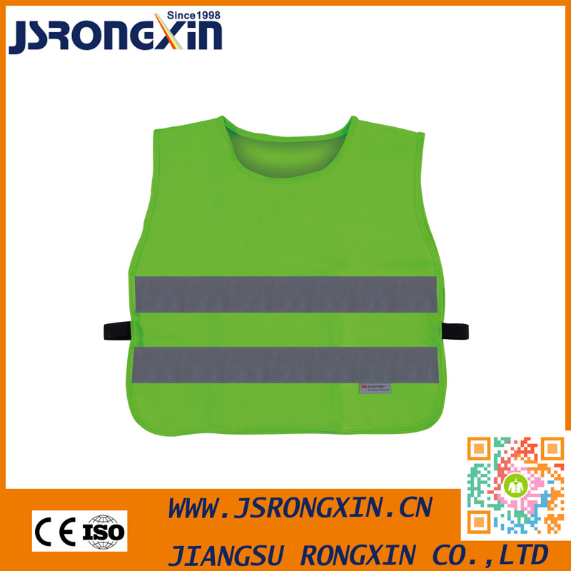 Product Hi Vis Kids Reflective Vest Standards