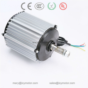 high torque 380v 1HP electric motors use for Ventilation fan