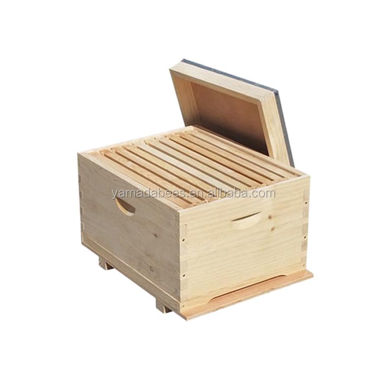 Finden Sie Hohe Qualität Vollständiger Bienenstock Hersteller und ...