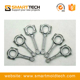 Custom made CNC machining service of Connecting Rod Assembly Parts milling