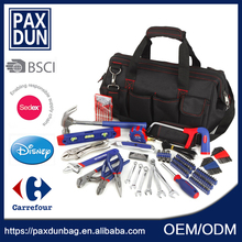 Home Repairing Use Electronics Repair Tools Kit,Complete Daily Using Tools Kit Bag
