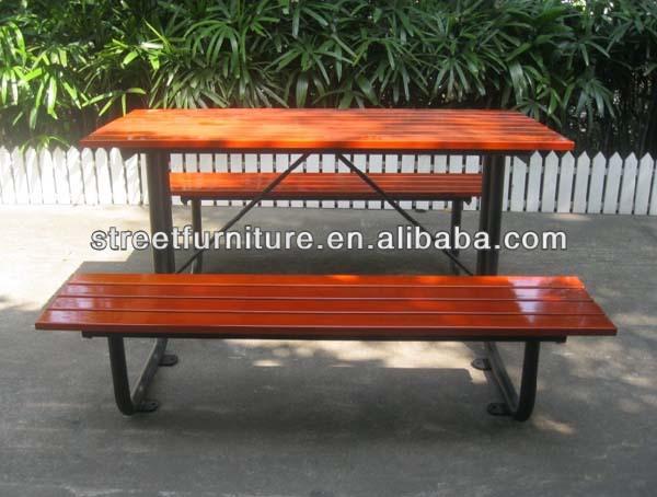 r sistant aux intemp ries patio en plein air table table manger ensemble table de jardin. Black Bedroom Furniture Sets. Home Design Ideas