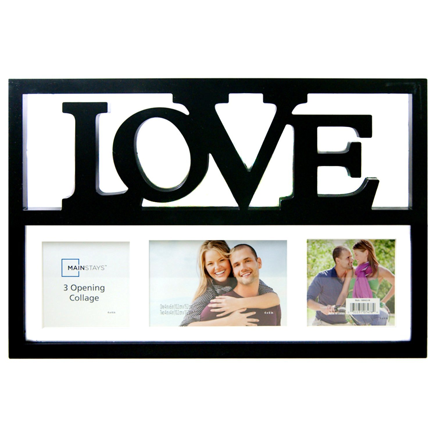Cheap Standing Photo Collage Frames, find Standing Photo Collage ...