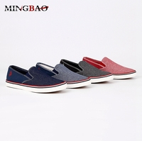 China Campus Latest Canvas cheap mens shoes online