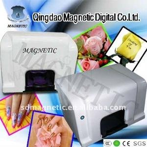 digital nail pinter manicure finger/ toe nail printer