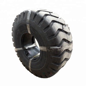 Chinese Bias OTR Tire 20.5-25 used wheel loader tires