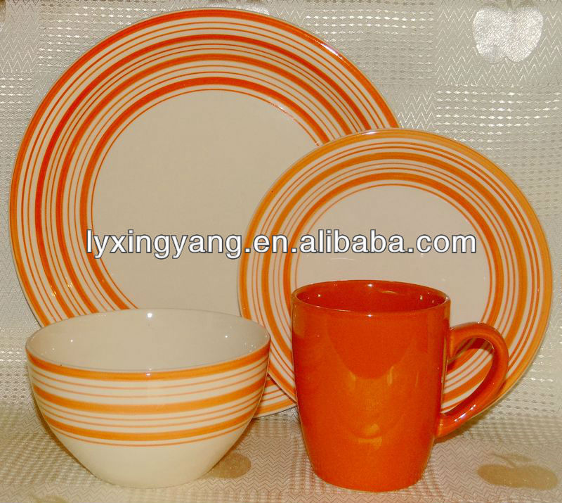 China Color Glazed Stoneware Dinnerware China Color Glazed Stoneware Dinnerware Manufacturers and Suppliers on Alibaba.com & China Color Glazed Stoneware Dinnerware China Color Glazed ...