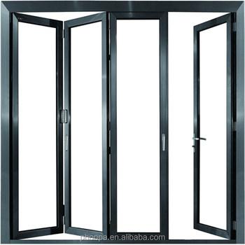 Factory Foreign Trade Foshan Aluminium Extrusion La Cantina Doors ...