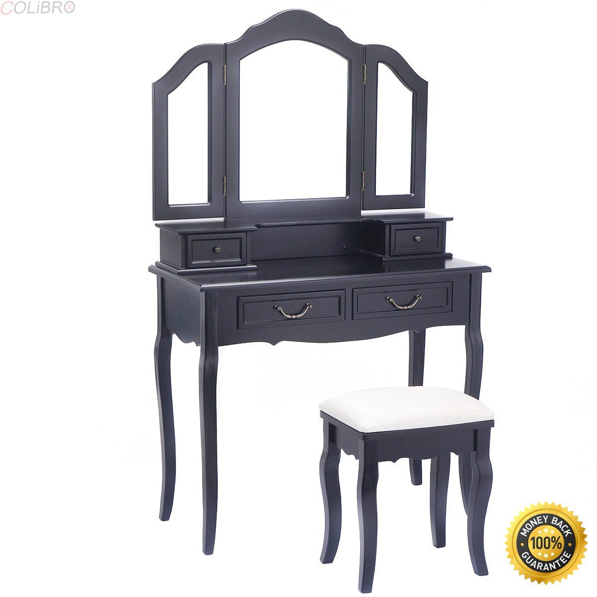 Cheap Black Makeup Vanity Table Find Black Makeup Vanity Table