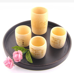 bamboo wholesale japanese tea cup