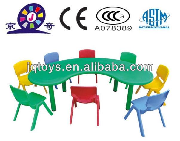 Hotsale scuola mobili tavoli e sedie di plastica a buon for Mobili di design a buon mercato