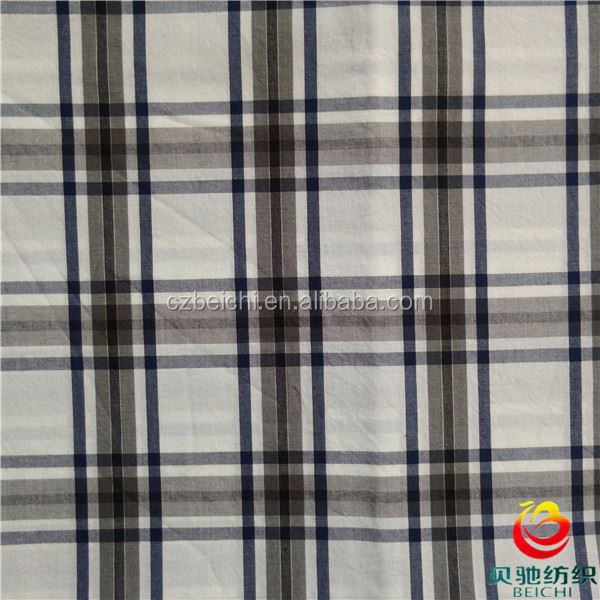 100% ctn fabric for garment overall