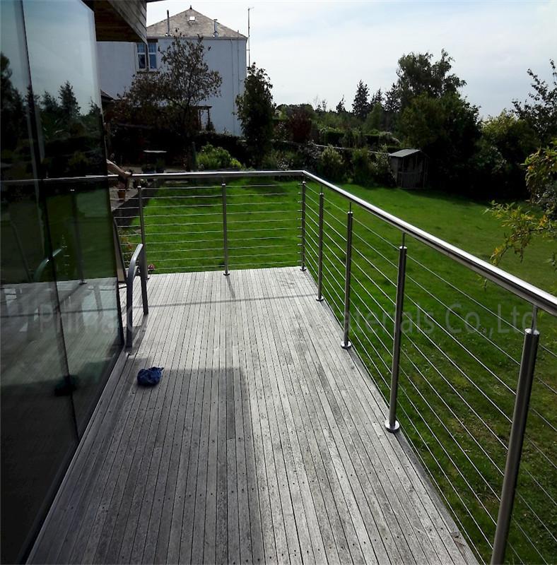 High Quality Mesh Balcony Fencing, High Quality Mesh Balcony Fencing ...