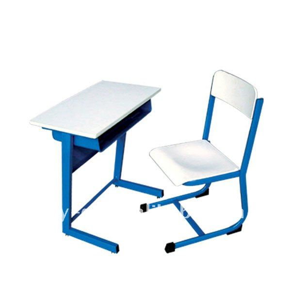 school bench/pretty student furniture/new school table and chair