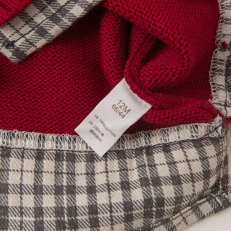 ba03d6fa13f2 Db5900 Dave Bella Autumn Newborn Baby Boys 100% Cotton Pullover ...