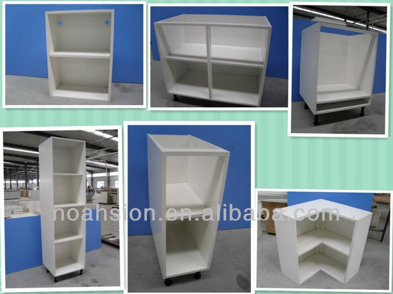 Uk Kitchen Carcass Cabinet - Buy Single Door Base Unit ...