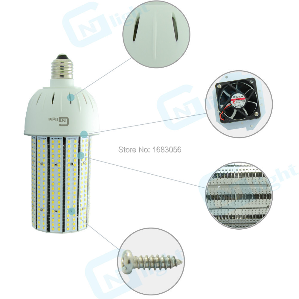 Aliexpress Com Buy 20w Led Parking Lot Light Replacement