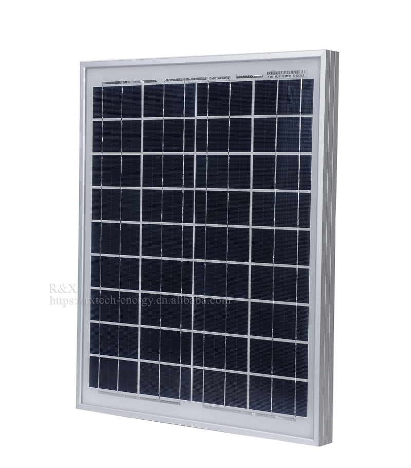 Polycrystalline solar panel 270w high efficient solar panel