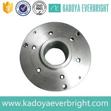 Customize stainless steel pn10 dn80 flange