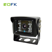 High Definition Analog 4.0MP Mini Car Reversing AHD CCTV Cameras For Taxi Bus