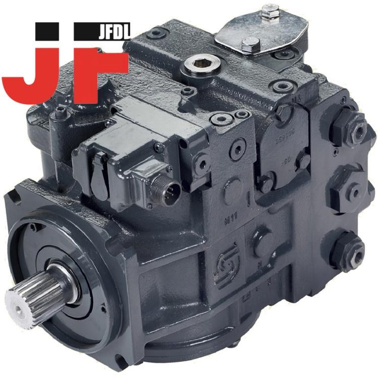 Original 90R180 90L130 90L100 90L75 Hydraulic Piston Pump 90 Series Pump For Pavers