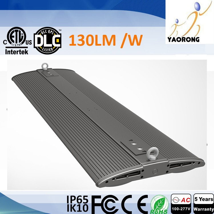 Yaorong New High Lumen Led Linear High Bay Light With 5 Years ...
