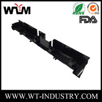 China mold maker for PA66/PP+GF plastic molded parts injection molding service