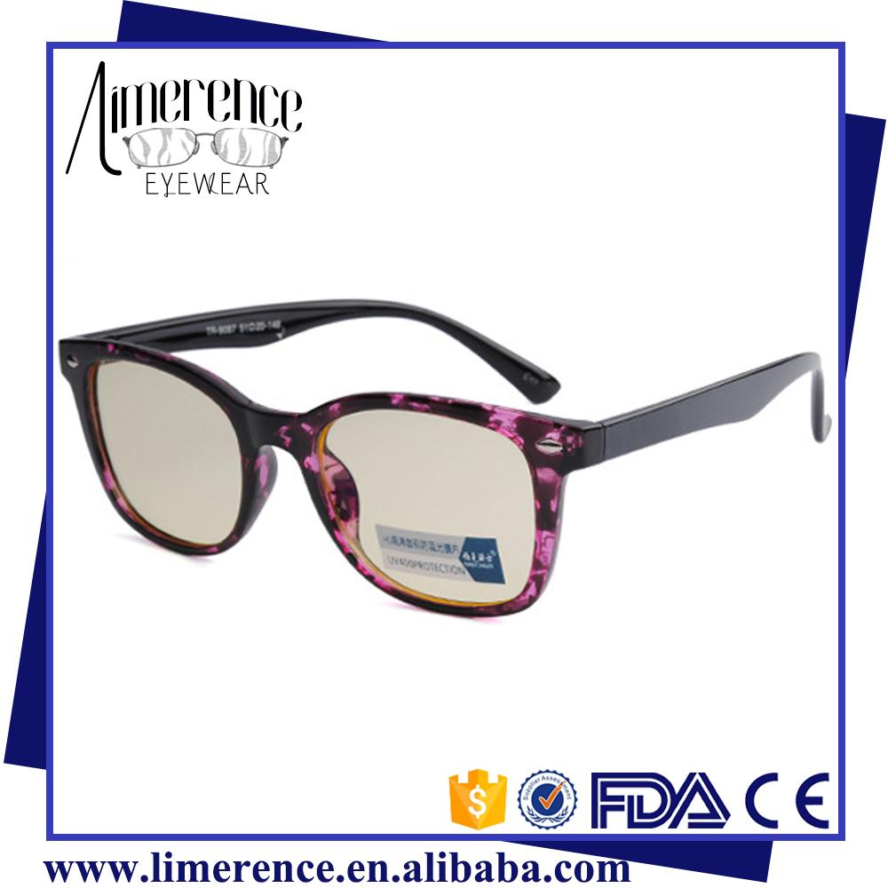 149f2be1e Estilo Retro anti luz azul bloqueio óculos bloqueador blue ray para jogos  de computador óculos oculos