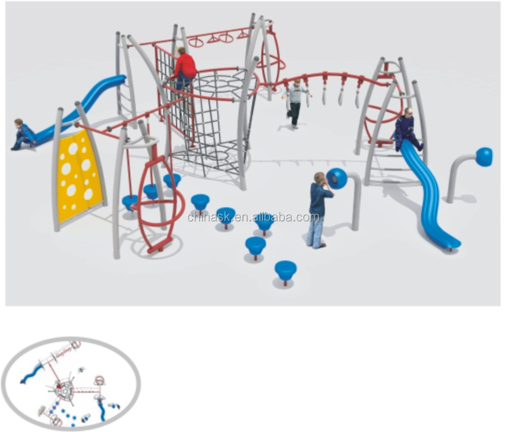 WH-7405 best quality outdoor exercise equipment/cheap sports fitness playground equipment/safe sports facilities for children