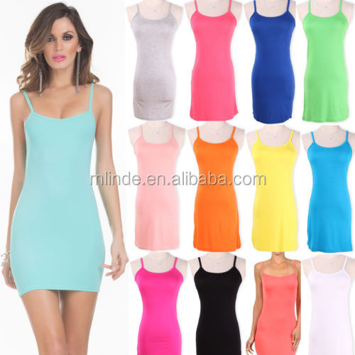 trendy american apparel online custom dress slips extenders casual wear fitness summer basics wholesale womens clothing