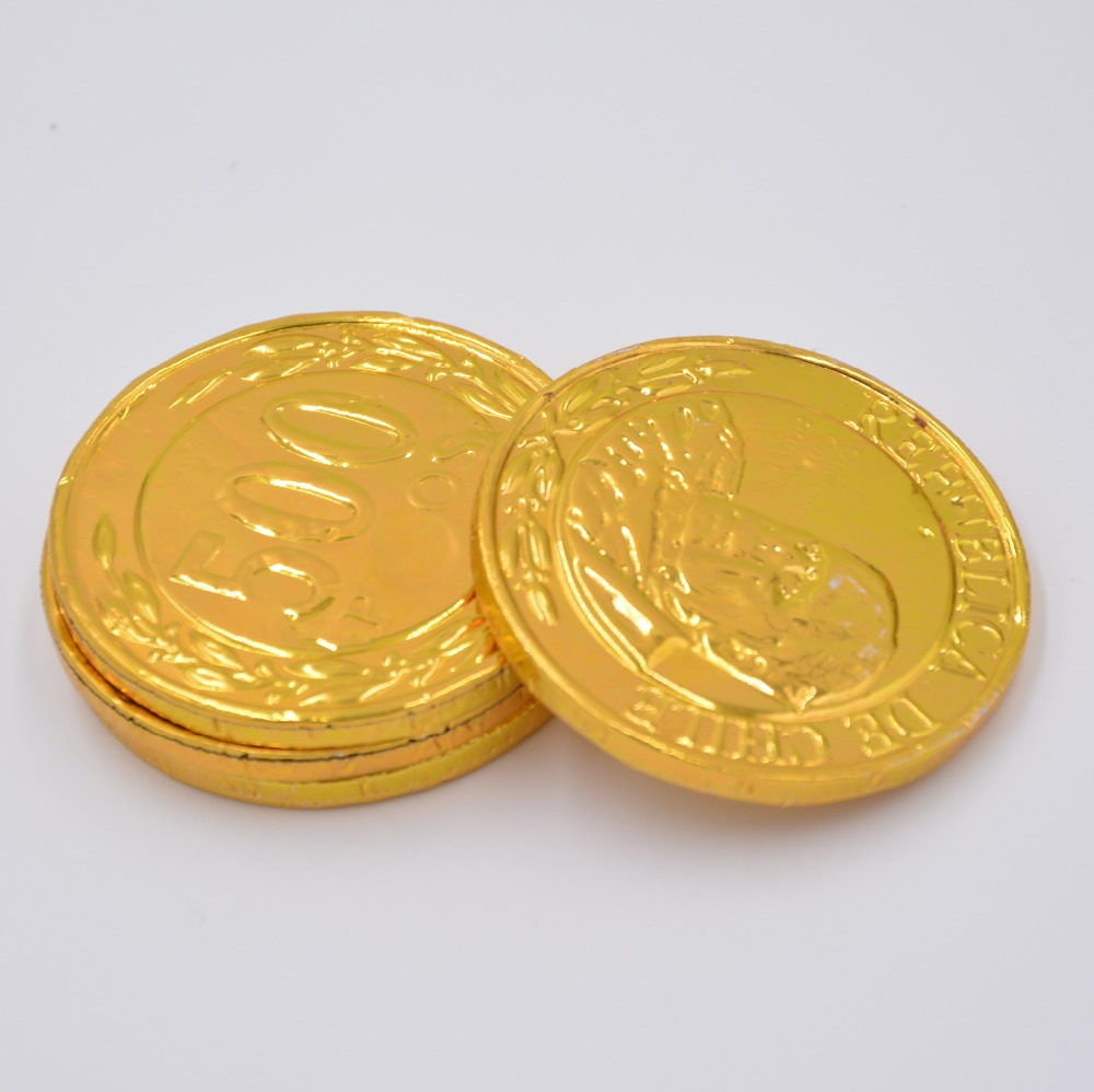 Chocolate Coin, Chocolate Coin Suppliers and Manufacturers at ...