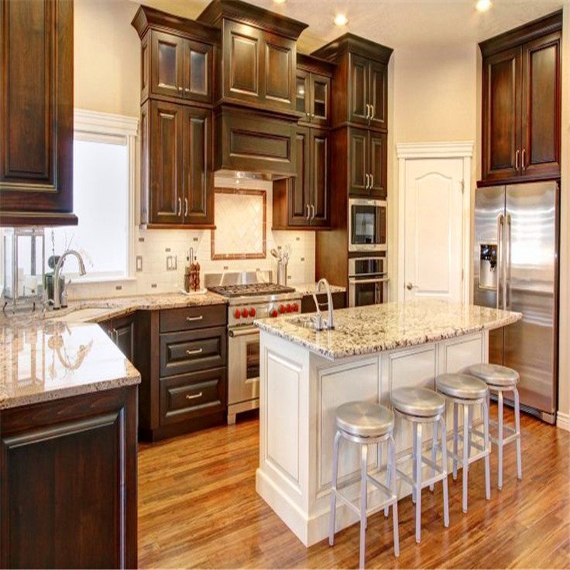 Ready to build kitchen cabinets knotty alder rta kitchen for Ready made built in cupboards