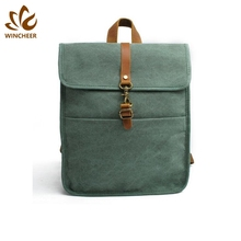 0028a5af11 Factory price travel backpack unique teen backpacks canvas rucksack stylish  college bag
