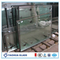 doors and windows high quality canadian insulated glass