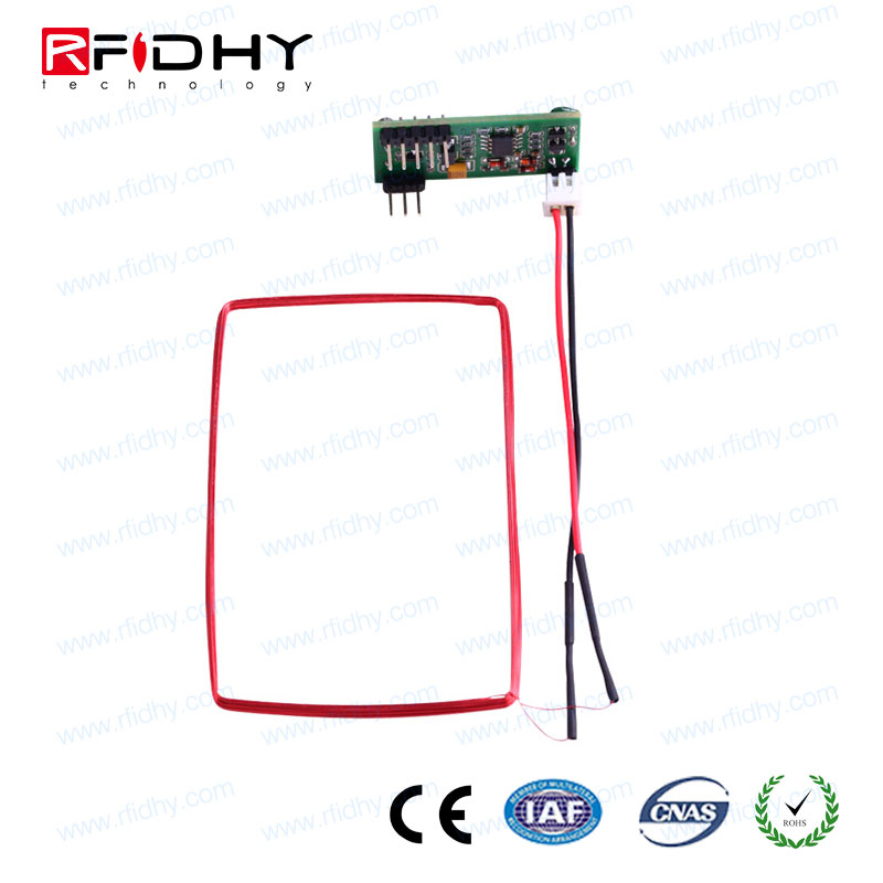 LF and HF reader module (china supplier)