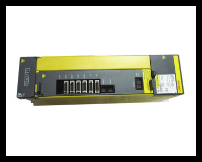 Active For Fanuc Servo Amplifier Cnc A06b-6077-h106 For Controller Power Supply Module 1 Year Warranty Accessories & Parts Chargers