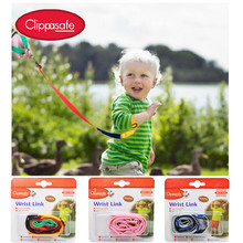 wrist link 6 month to 4 years baby toddler belt wrist strap Anti lost tape Safe