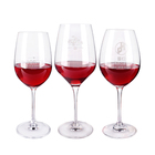 W451 Top Quality Customized Wine Glasses Disposable