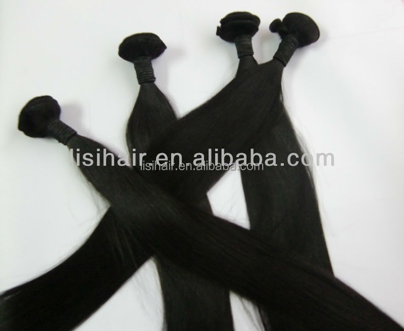 Solan Prefer Peruvian Remy Hair Extebtion