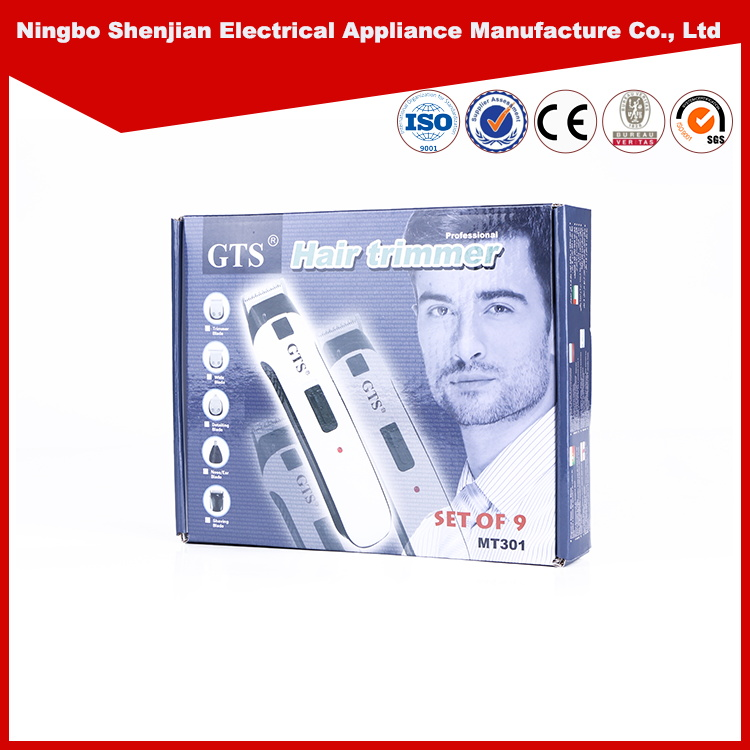 Supply goedkope mens tondeuses set in ningbo