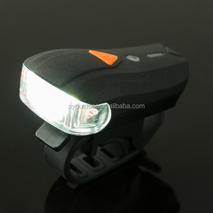 2019 the newest usb rechargeable bikelight front light