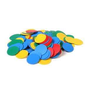 Cheap good quality custom plastic coins