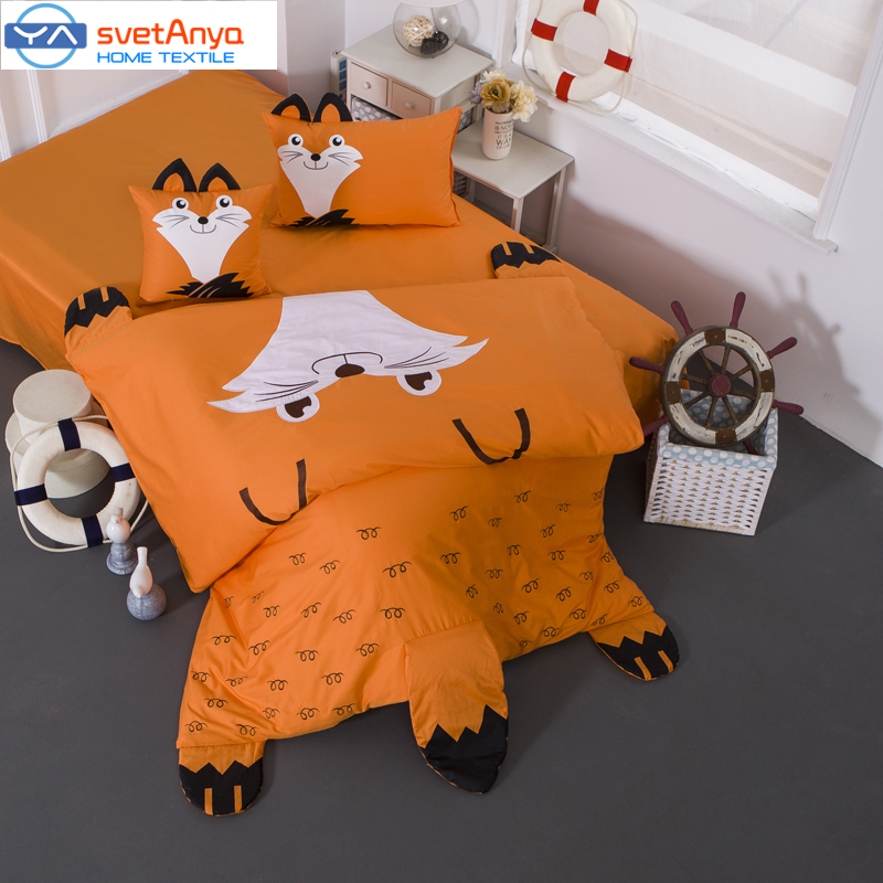achetez en gros renard couette en ligne des grossistes renard couette chinois. Black Bedroom Furniture Sets. Home Design Ideas