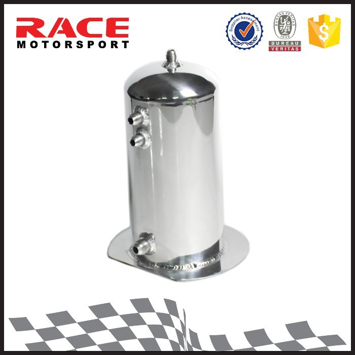 Trade Assurance High Performance 2.5L Auto Fuel Surge Tank