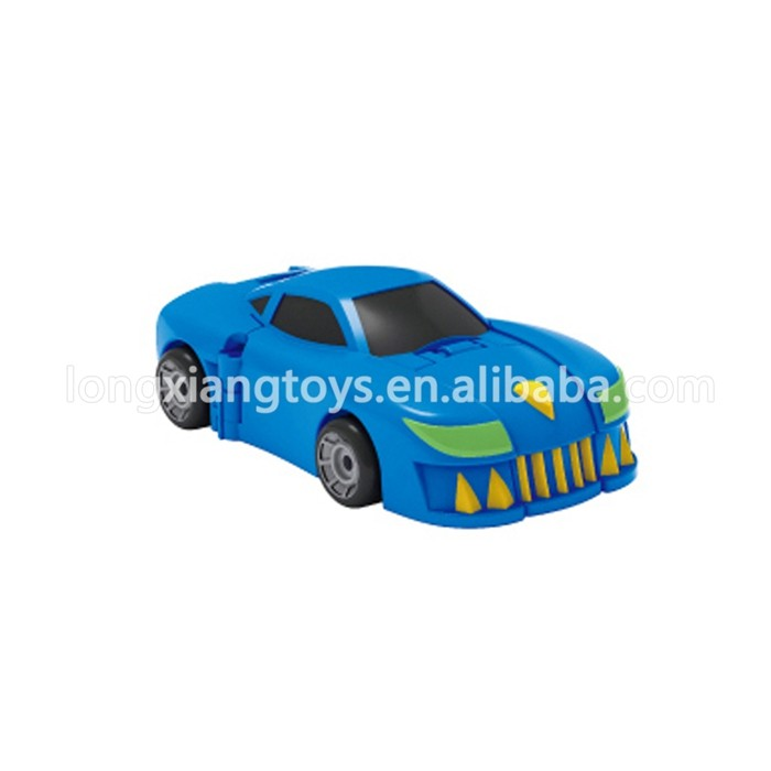 Upgraded China Manufacturer Nontoxic Eco-friendly Magnetic Deformation Toy