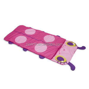 Lovely animal sleeping bags outdoor camping for chilrden