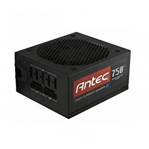 ANTEC Antec High Current Gamer HCG-750M 750W 80 PLUS Bronze ATX12V v2.32 & EPS12V Power Supply / HCG-750M /