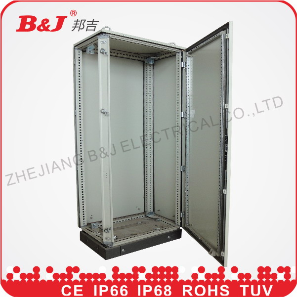 Knock Down Distribution Frame Switchgear Cabinet Manufacturer Electric Lock View